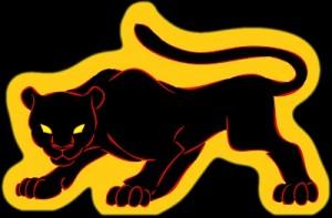 Pyro Panther